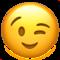 b083f089785b0d8fcb7a2d3b500f0e76_winking-face_1f609